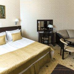 Гостиница Урал Тау 3* Стандартный номер с различными типами кроватей фото 10