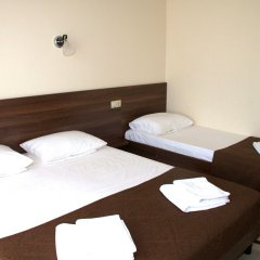 Гостиница Морская Волна Улучшенный номер с различными типами кроватей фото 2