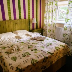 Гостиница Меблированные комнаты Круассан и Кофейня Стандартный номер