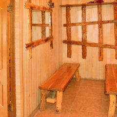 Гостевой дом Воробьиное гнездо сауна фото 4