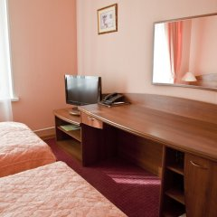 Гостиница Гостиный дом 3* Стандартный номер с разными типами кроватей фото 5