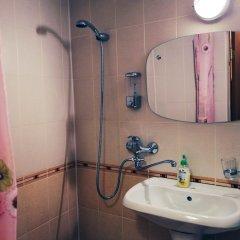 Гостиница Энергетик ванная
