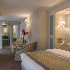 Отель Belloy St Germain 4* Стандартный номер фото 8