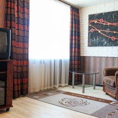 Гостиница Единство Номер Премиум с разными типами кроватей фото 2