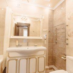 Мини-Отель Вилла Полианна Стандартный номер с различными типами кроватей фото 13