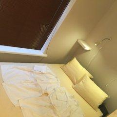 Мини-Отель Юсуповский Сад Стандартный номер разные типы кроватей фото 15