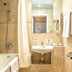 Гостиница Измайлово Бета 3* Номер Бизнес с разными типами кроватей фото 8