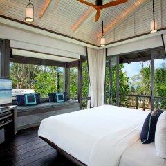 Отель Baba Beach Club Natai Luxury Pool Villa Hotel by Sri panwa Таиланд, Такуа-Тунг - 1 отзыв об отеле, цены и фото номеров - забронировать отель Baba Beach Club Natai Luxury Pool Villa Hotel by Sri panwa онлайн комната для гостей