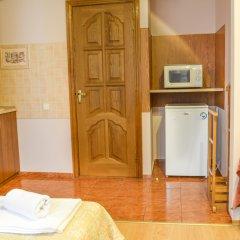 Гостевой дом Чайка Полулюкс с различными типами кроватей фото 8