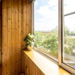 Апартаменты Красноказарменная 16 Б сауна