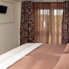 Гостевой дом Европейский Полулюкс с различными типами кроватей фото 6