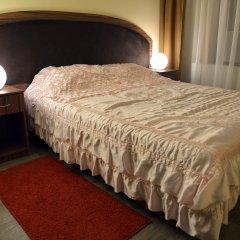 Гостиница Вояж Стандартный номер с различными типами кроватей фото 6