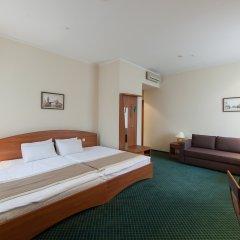 Отель Горки 4* Улучшенный номер фото 3