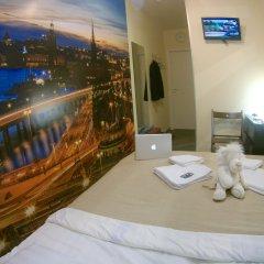 Мини-Отель Фонтанка 58 Стандартный номер разные типы кроватей фото 5
