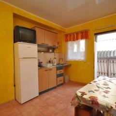 Гостевой Дом Золотая Рыбка Стандартный номер с различными типами кроватей фото 11