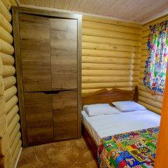 Гостиница Галла Коттедж с различными типами кроватей