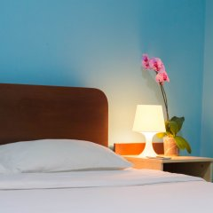Гостиница Новокосино в Балашихе - забронировать гостиницу Новокосино, цены и фото номеров Балашиха комната для гостей фото 2