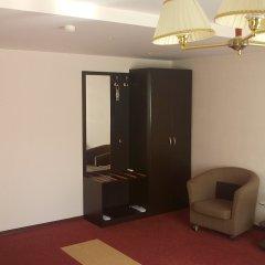 Гостиница ДерябинЪ удобства в номере фото 2