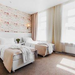 Гостиница Чайковский 4* Улучшенный номер с разными типами кроватей фото 3
