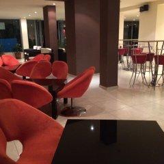 TM Deluxe Hotel интерьер отеля фото 4