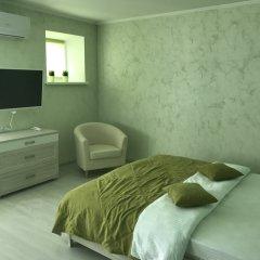 Гостиница Диамант 4* Студия с различными типами кроватей фото 5