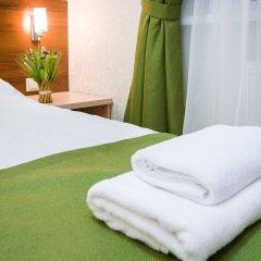 Гостиница Innreef Стандартный номер с различными типами кроватей фото 2