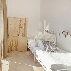Хостел Netizen Номер Эконом разные типы кроватей фото 2