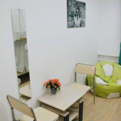 Хостел Найс Курская комната для гостей фото 8