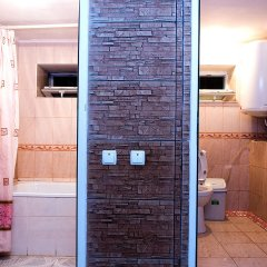 Гостевой дом Багира Улучшенные апартаменты с 2 отдельными кроватями фото 9