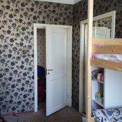 A&B hostel Chistye Prudy Кровать в женском общем номере с двухъярусными кроватями фото 3