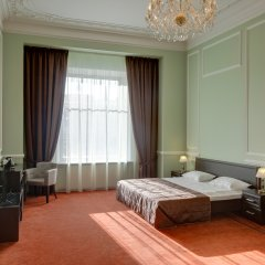 Мини-отель SOLO на Литейном 3* Улучшенный люкс с различными типами кроватей