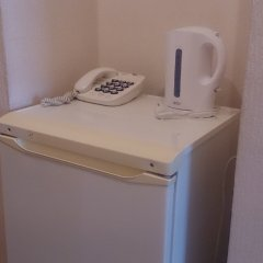 Гостиница Реакомп 3* Стандартный номер с разными типами кроватей фото 31