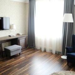 Гостиница Парк 3* Люкс с различными типами кроватей фото 7