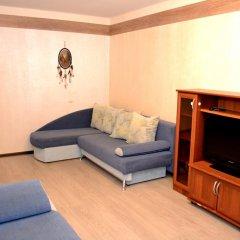 Апартаменты у Аквапарка Люкс с разными типами кроватей фото 38