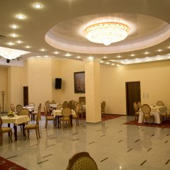 Гостиница Регина - Петербургская питание