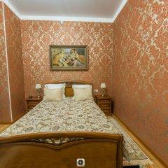 Гостиница La Scala Gogolevskiy 3* Стандартный номер с разными типами кроватей фото 2