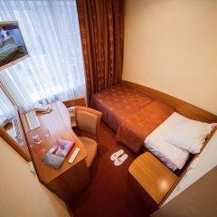 Гостиница Евроотель Ставрополь 4* Номер Эконом с разными типами кроватей фото 2