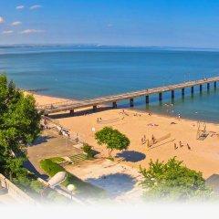 Отель Елит пляж