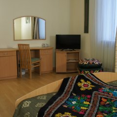 Гостиница Пятый Угол Стандартный номер с различными типами кроватей фото 6