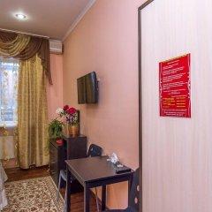 Гостиница Натали Стандартный номер с двуспальной кроватью фото 3