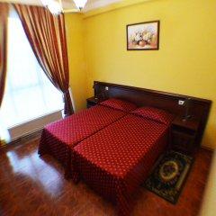 Гостиница Оазис 3* Стандартный номер с различными типами кроватей фото 10