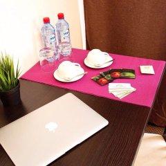 Мини-Отель Сфера на Невском 163 3* Стандартный номер с двуспальной кроватью фото 5