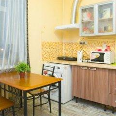 Апартаменты у Арбатских Ворот Номер Эконом разные типы кроватей фото 9