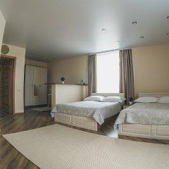 Гостиница Классик Томск 3* Полулюкс разные типы кроватей фото 2