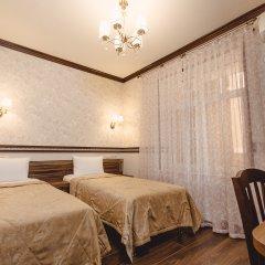Мини-Отель Вилла Полианна Стандартный номер с различными типами кроватей фото 4