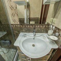 Гостиница La Scala Gogolevskiy 3* Стандартный номер с разными типами кроватей фото 26