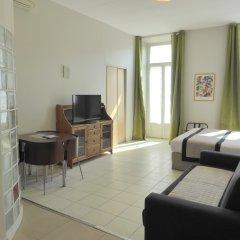 Апарт-Отель Ajoupa 2* Полулюкс с различными типами кроватей