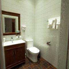Гостиница Времена Года 4* Улучшенный номер с разными типами кроватей фото 16