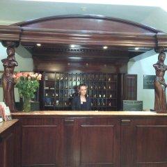 Гостиница Джузеппе гостиничный бар