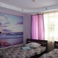 Гостиница Аэро Стандартный номер с разными типами кроватей
